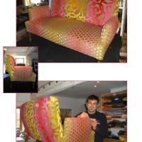 Gildas Chevalier tapissier fabric atipic (66)