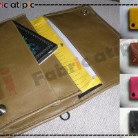 """collection """"Class"""" cuir pleine fleur, semi-végétal 9 coloris au choix"""
