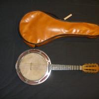 etui banjoline