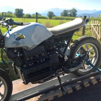 selle moto fabric atipic Bagnères De Bigorre (4)
